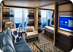 Superior Grand Balcony Suite