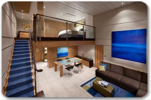 Sky Loft Suite
