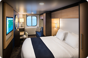 Ocean View Stateroom On Quantum Of The Seas Royal