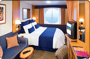 Dave Koz Cruise Ocean View Cabin