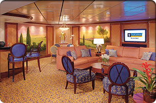Dave Koz Cruise Two Bedroom Suite Cabin