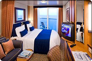 Dave Koz Cruise Superior Ocean View Cabin