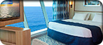 Larger Panoramic Ocean View Stateroom