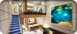 Crown Loft Suites