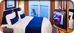 Superior Ocean View Stateroom