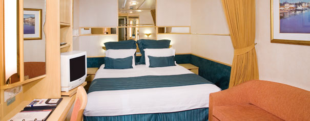 Splendour of the Seas Interior Staterooms