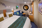 Allure of the Seas Interior Staterooms