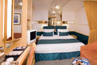Enchantment of the Seas Interior Stateroom