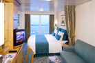 Explorer of the Seas Balcony Stateroom