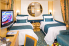 Freedom of the Seas Interior Staterooms