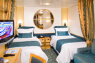 Independence of the Seas Interior Staterooms