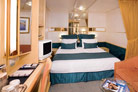 Legend of the Seas Interior Staterooms