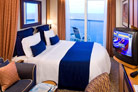 Radiance of the Seas Balcony Staterooms