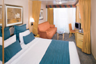 Rhapsody of the Seas Balcony Staterooms