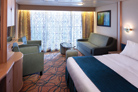 Splendour of the Seas Balcony Staterooms