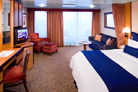 Serenade of the Seas Suites/Deluxe
