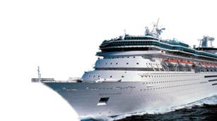 เรือสำราญ Severeign Class