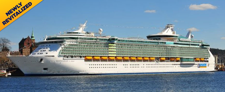Independence Of The Seas Royal Caribbean International