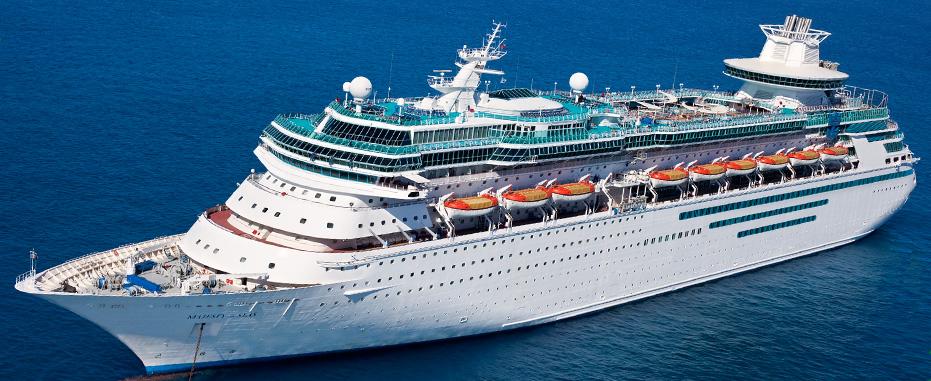 Majesty Of The Seas Royal Caribbean International