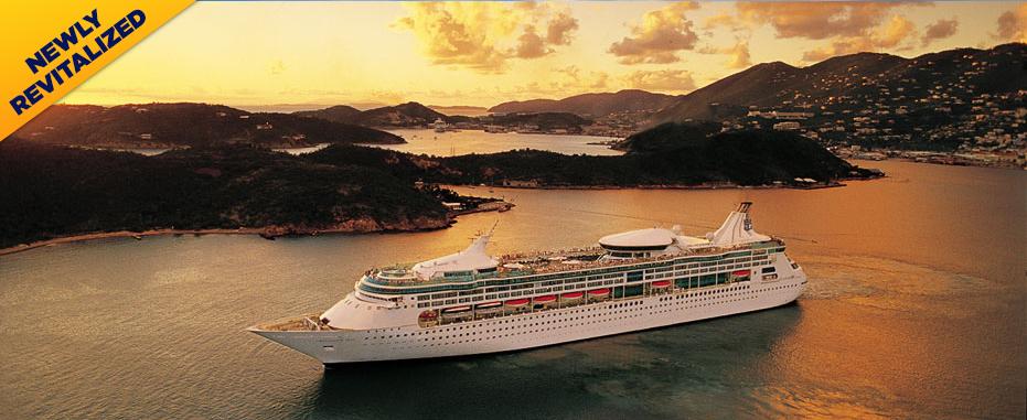 Vision Of The Seas Royal Caribbean International