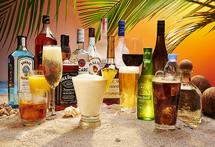Beverage Dining Options Royal Caribbean International - Allure of the seas drink package