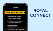 Royal Connect Phone