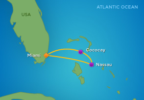 3 Night Bahamas Cruise