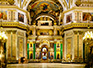 Interior of St. Isaac's Cathedral
