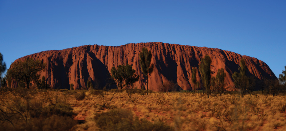 Alice Springs, Australia