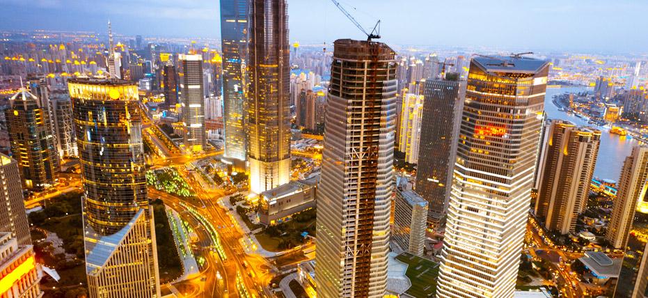 Baoshan (Shanghai), China