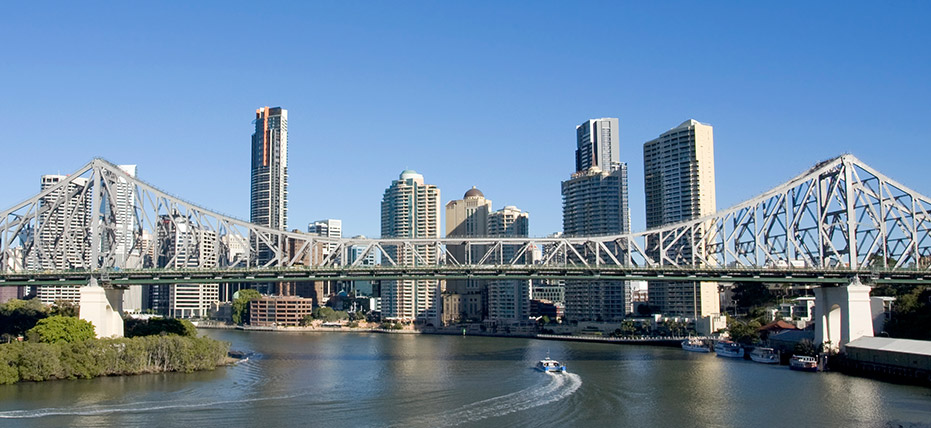 Brisbane Australia Royal Caribbean International