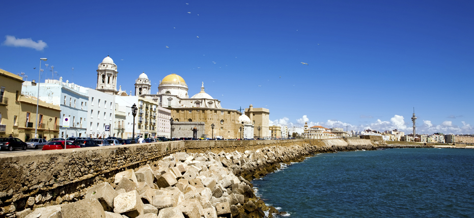Cadiz Spain  city photo : Cadiz, Spain Royal Caribbean International