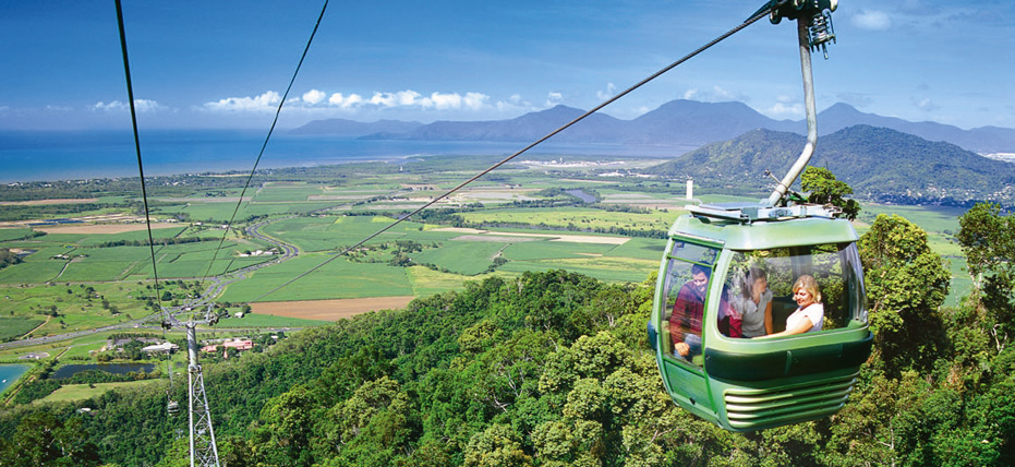 Cairns Australia  city pictures gallery : Cairns, Australia Royal Caribbean International