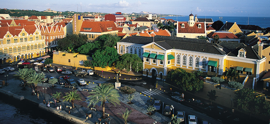 Willemstad Curacao Royal Caribbean International
