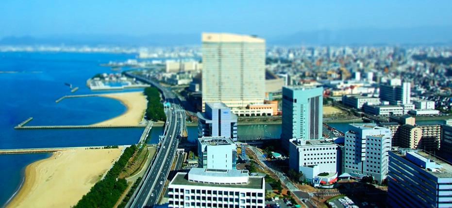 Fukuoka, Japan - Royal Caribbean International