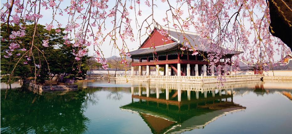 Incheon South Korea  city images : Seoul Incheon , South Korea Royal Caribbean International