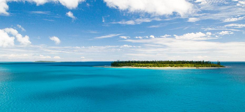 Isle of Pines New Caledonia Weather Isle of Pines New Caledonia