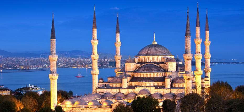 Europe & The Mediterranean Cruises