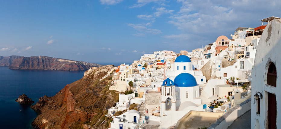 Europe & The Mediterranean Cruises