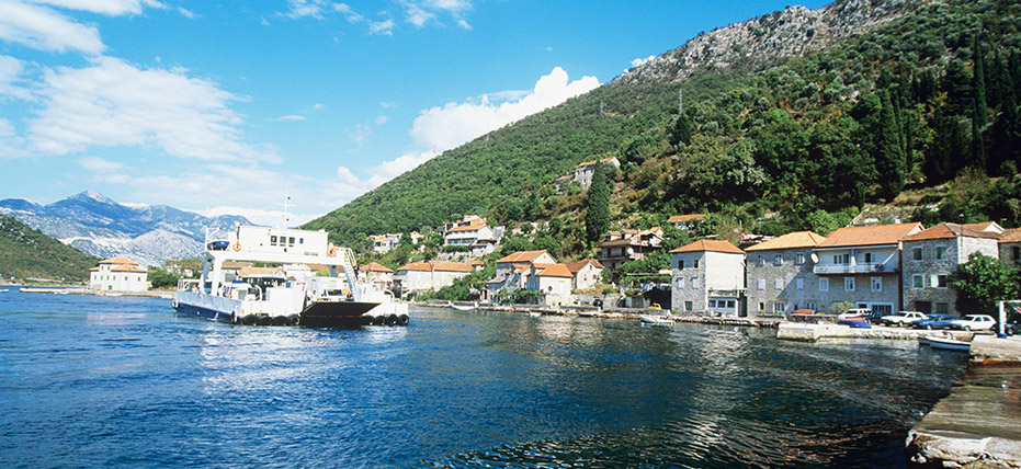 Kotor Montenegro Royal Caribbean International