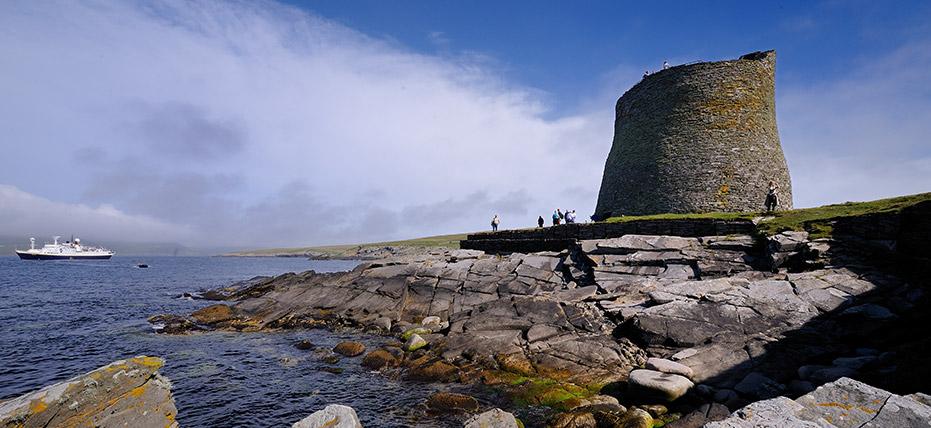 Lerwick (Shetland), Scotland
