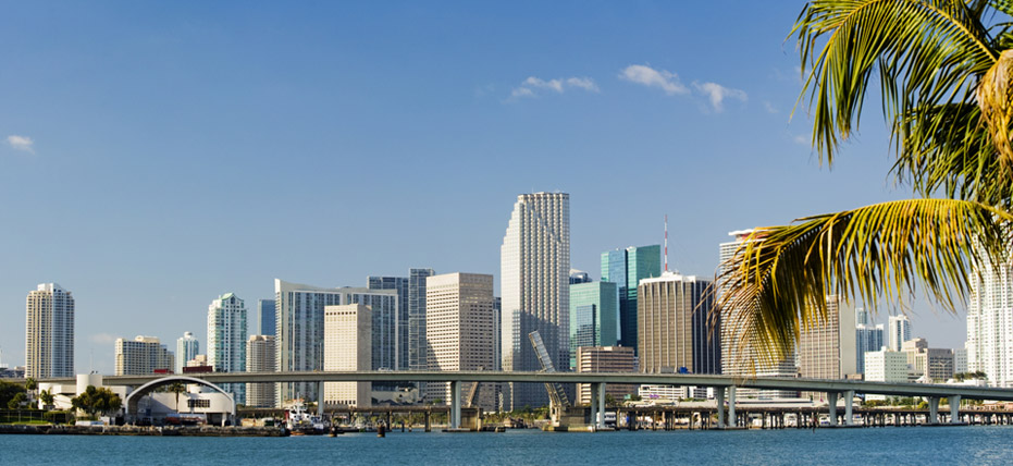 How To Get From Downtown Miami To Miami Beach