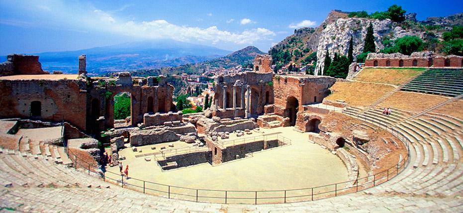 Messina Sicily Italy Royal Caribbean International
