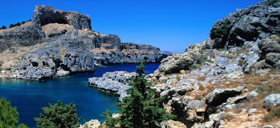 Rhodes Greece Royal Caribbean International