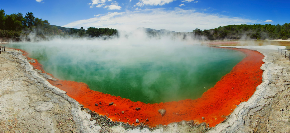 Rotorua New Zealand  city photos gallery : Rotorua, New Zealand