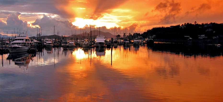 Sitka Alaska Royal Caribbean International