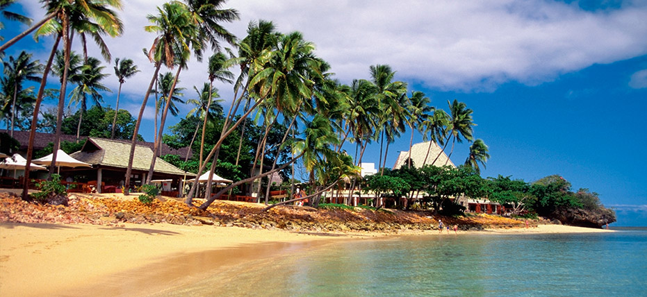 suva fidji islands