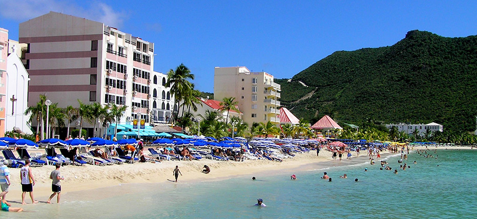 Caribbean Ports Royal Caribbean International