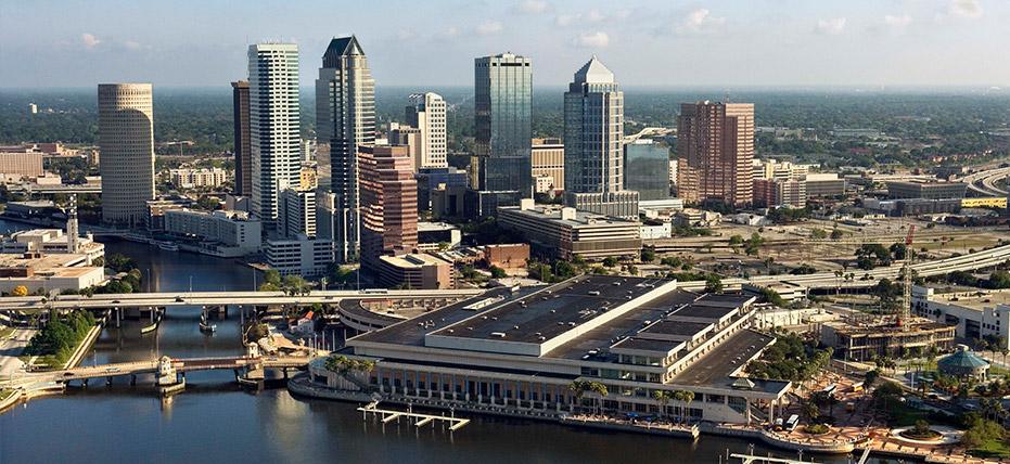 Tampa florida royal caribbean international