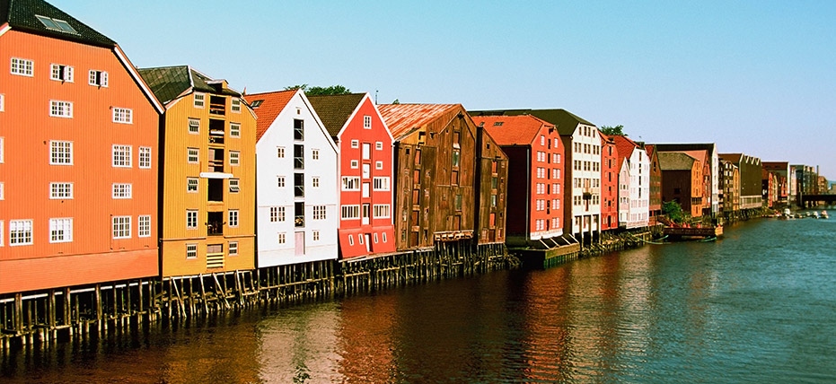 Trondheim, Norway